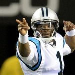 Cam Newton has NFL MVP Locked Up 2015 images