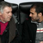 Carlo Ancelotti set to replace Pep Guardiola at Bayern Munich next season