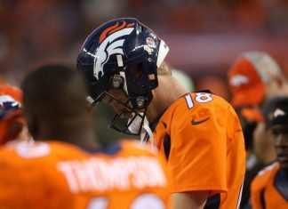 Cover the Childrens Eyes Peyton Manning may have 2015 images