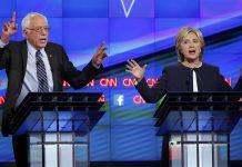 Democrats Third Debate Not Focused On Bernies Breach 2015 images