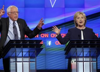 Democrats Third Debate Not Focused On Bernies Breach 2015 images