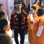 'Empire' 210 Et tu Brute? aka Gullible Hakeem