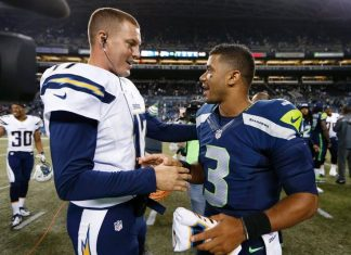 Fantasy Football Quarterbacks to Avoid in Week 13 russell wilson 2015 images