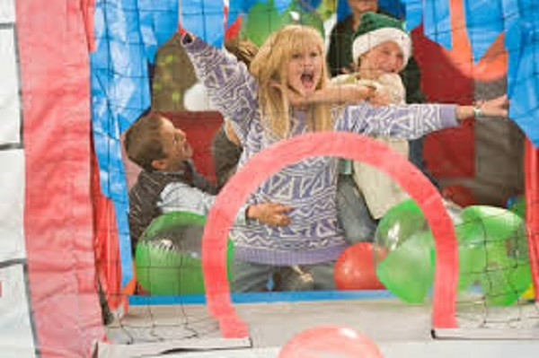 Four Christmases classic holiday movies