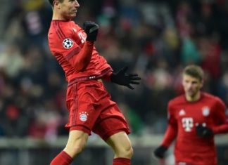 German Bundesliga Game Week 14 Soccer Review 2015 images