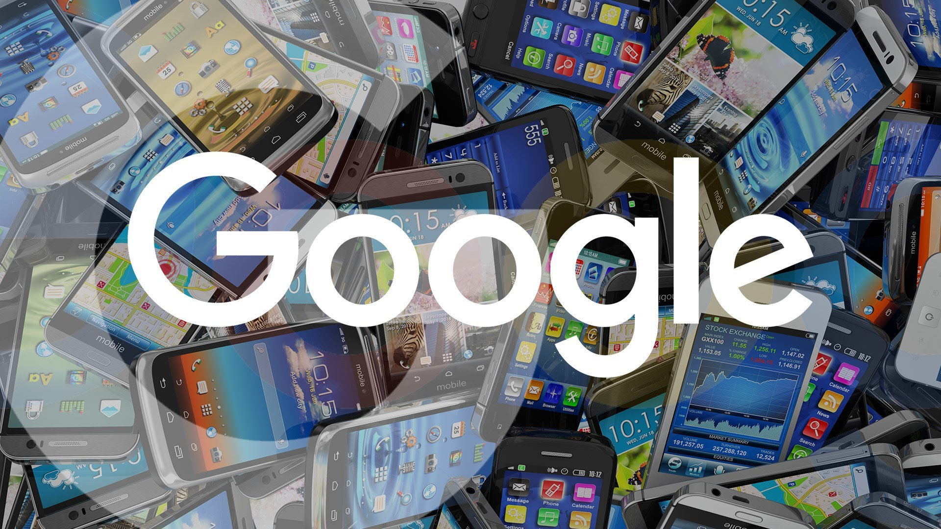 Google AMP Helping the Web Move Faster 2015 tech images