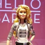 Hello Barbie Doll Review: 2015 Hottest Kids Toys