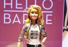 Hello Barbie Doll Review 2015 Hottest Kids Toys Images