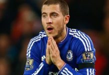 Jose Mourinho Eden Hazard is returning to his form 2015 soccer images