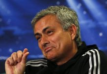 Jose Mourinho names four underperformers in Chelsea squad 2015 soccer images