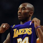 Kobe Bryant Announces Farewell Tour