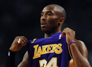 Kobe Bryant Announces Farewell Tour 2015 images