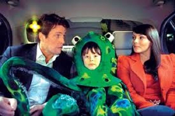 Love Actually classic holiday movies