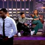 'Love & Hip Hop Hollywood' 214 It Just Got Real Reunion Part 2