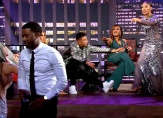 Love & Hip Hop Hollywood 214 It Just Got Real 2015 images