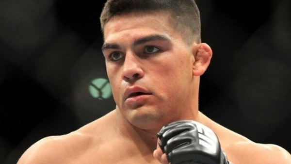 MMA Weekly Kelvin Gastelum Pulls Out 2015 images ufc