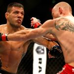 MMA Weekly: Rafael dos Anjos Dominates to Retain Title & More Fights