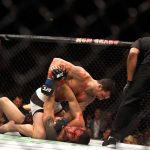 MMA Weekly: Rockhold On Weidman & Great UFC Fights Ahead