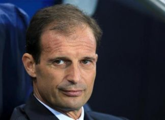 Massimiliano Allegri plays down rumors linking him to Manchester United 2015 images