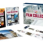 Merry Christmas from Red Bull: Media House Blu-ray Box Set Film Collection Giveaway