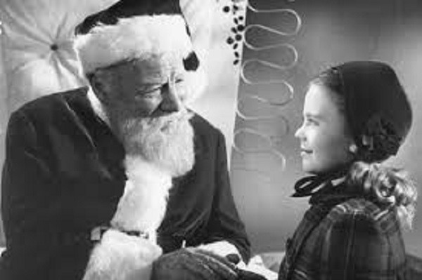 Miracle on 34th Street classic movies