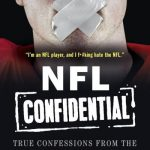 NFL Confidential Tell All Book Exposing NFL Locker Room Drugs Homophobia 2015 images