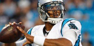 NFL Week 13 Winners & Losers 2015 cam newton images