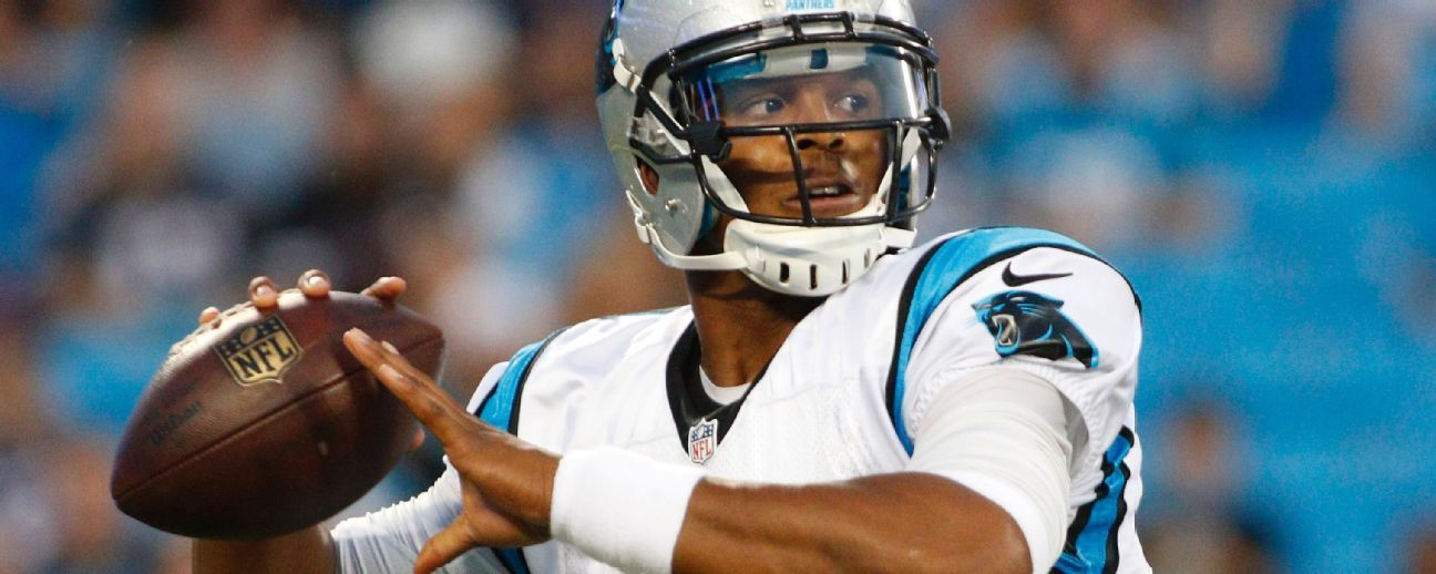 NFL Week 13 Winners & Losers 2015 cam newton images
