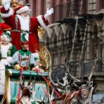 NORAD Celebrates 60 Years of Tracking Santa Claus