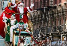 NORAD Celebrates 60 Years of Tracking Santa Claus 2015 holiday tradition