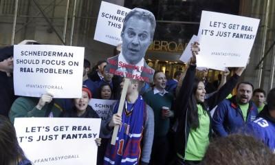NY Judge whacks Daily Fantasy Sports to Thunderous Applause 2015 images
