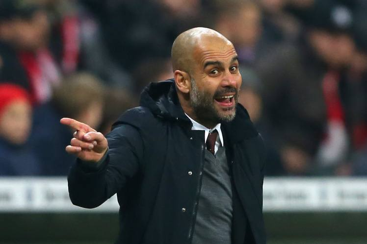 pep guardiola will improve the premier league 2015 images