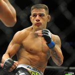 Rafael Dos Anjos most underrated mma fighter 2015 ufc