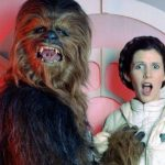 Rare 'Star Wars' Images Most Fans Have Never Seen Before