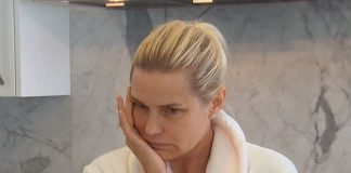 Real Housewives of Beverly Hills 604 M is for Munchausen 2015 images crop