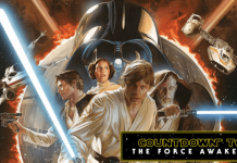 Silence those Star Wars The Force Awakens Spoilers 2015 images