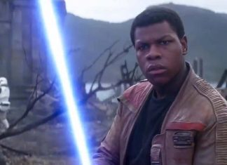 Star Wars The Force Awakens Review Weaker Villain More Powerful Hero 2015 images