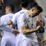 TAD rejects Real Madrid's appeal to overturn Copa del Rey expulsion