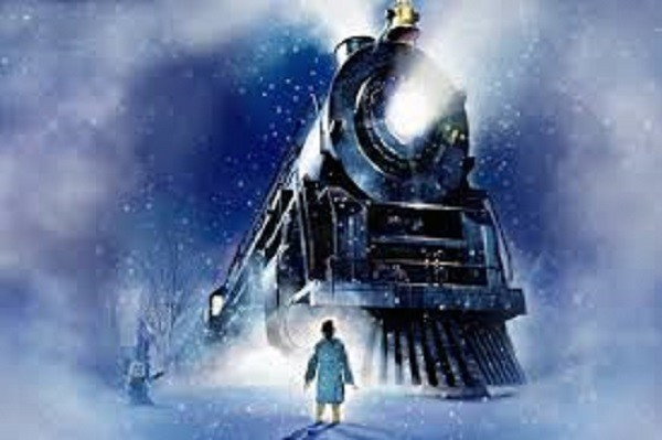 The Polar Express classic holiday movies