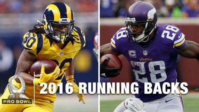 The Pro Bowl Problem Big Names Selected over Big Stars 2015 images