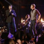 'The Voice' 926 Live Finales Kicking It