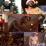 Top 10 Sexiest Male Celebrity Santas for 2015 Holiday Season
