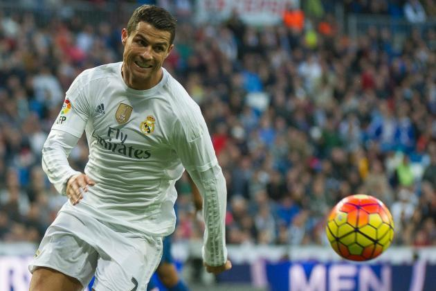 Top 5 most impressive teams in 2015 2016 Champions League group stage 2015 images