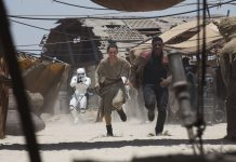Ultimate Star Wars The Force Awakens Trailer Collection 2015 images