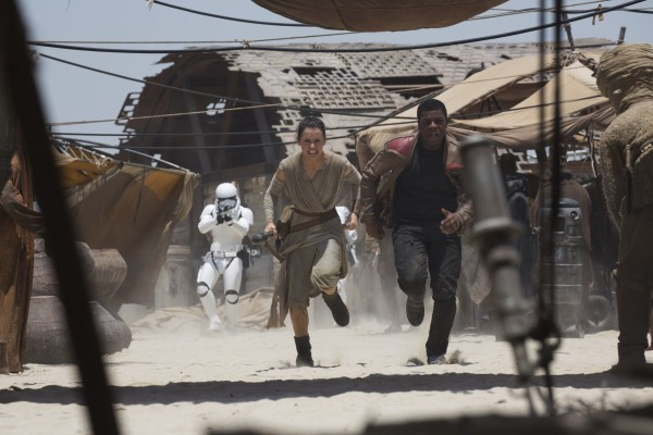 Ultimate Star Wars The Force Awakens Trailer Collection hits 2015 images