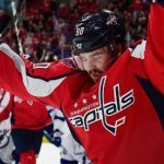 Washington Capitals Becoming Over Rated