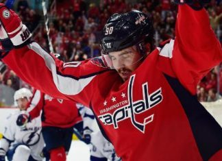 Washington Capitals Becoming Over Rated 2015 nhl images