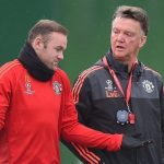 Wayne Rooney: Manchester United working hard & fighting for Louis van Gaal