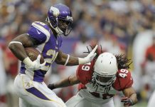 Week 14 NFL Fantasy Outliers for DraftKings 2015 images
