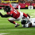 What's causing the Atlanta Falcons' Meltdown?